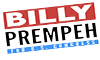 Billy Prempeh For Congress Logo