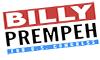 Billy Prempeh For Congress Logo
